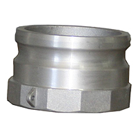 Male Adpt Female Thread Coupling