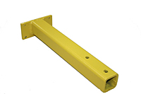 Pull Cord Switch Mounting Bracket for Channel Conveyor - Kill Switches